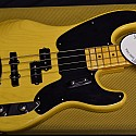 P/J Bass Custom Made for Danny Gatton