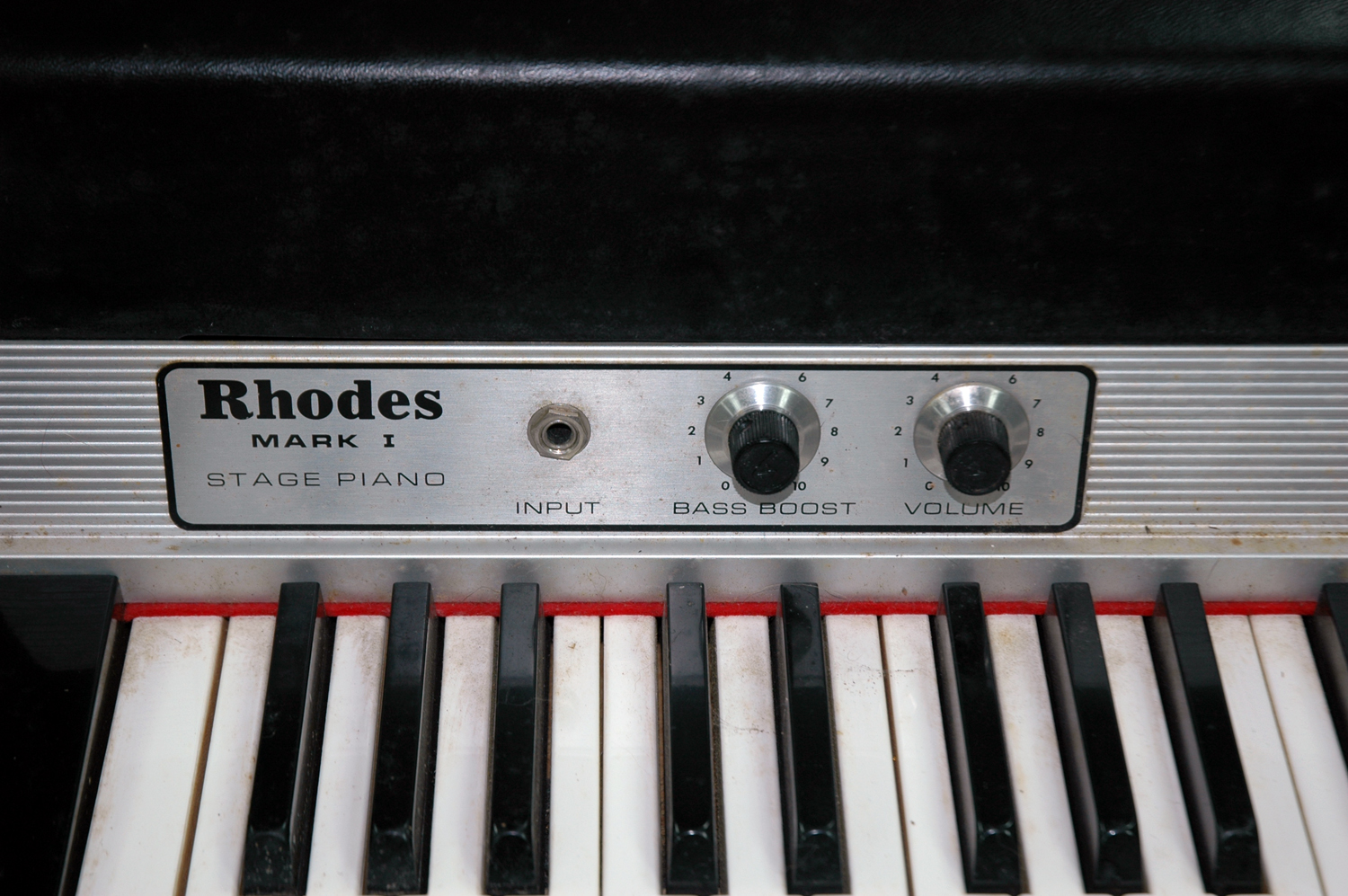 Rhodes Mark I Seventy Three