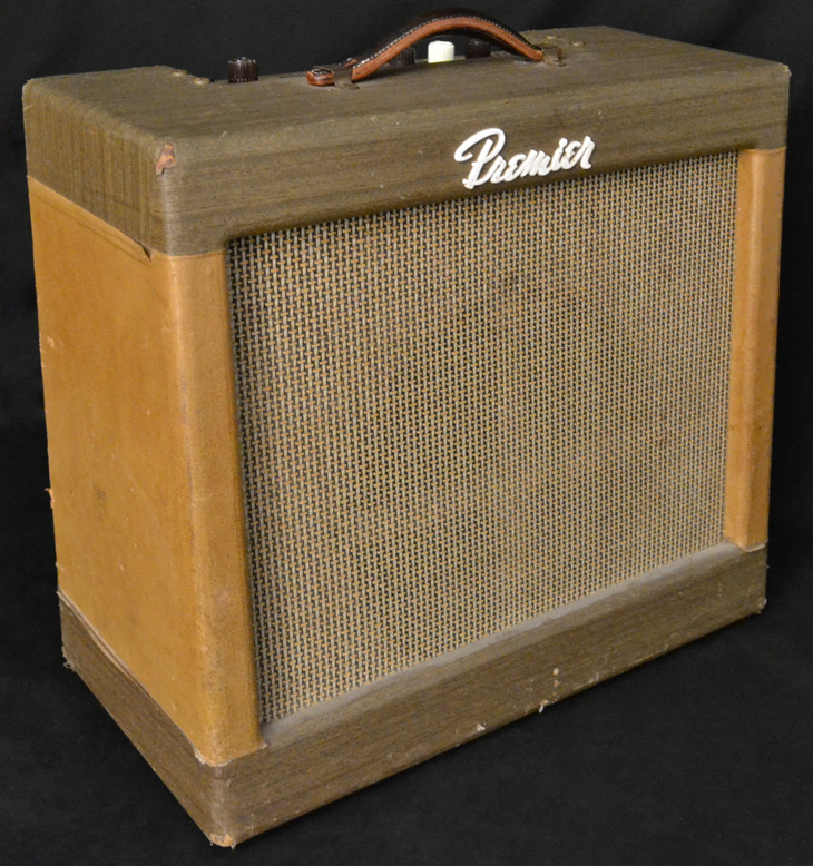 1964 B-160 Club Bass  -  Cat No:   -  Click To Order  -  ID: 4022