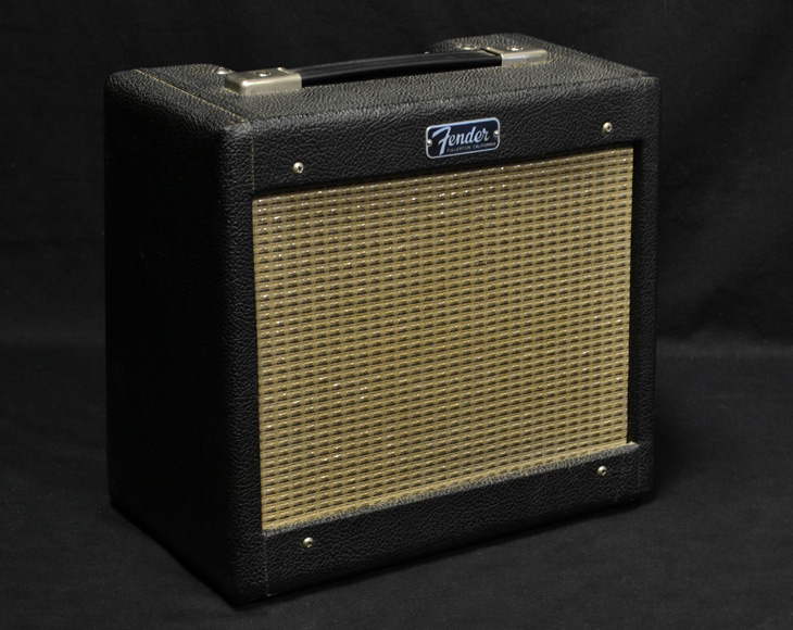 Champ Amp  -  Cat No:   -  Click To Order  -  ID: 4104