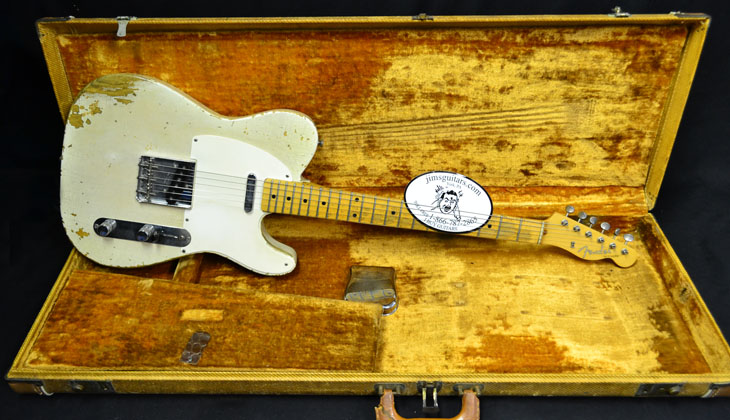 Telecaster  -  Cat No:   -  Click To Order  -  ID: 4128