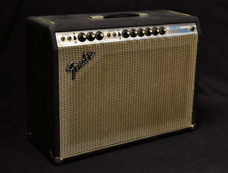 Vibrolux Reverb  -  Cat No:   -  Click To Order  -  ID: 4138