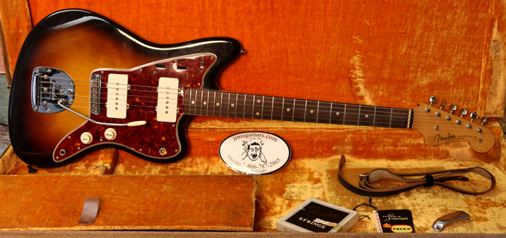 Jazzmaster  -  Cat No:   -  Click To Order  -  ID: 4243