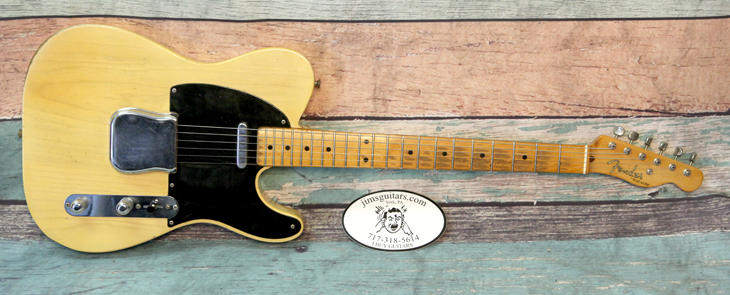 Telecaster  -  Cat No:   -  Click To Order  -  ID: 4233