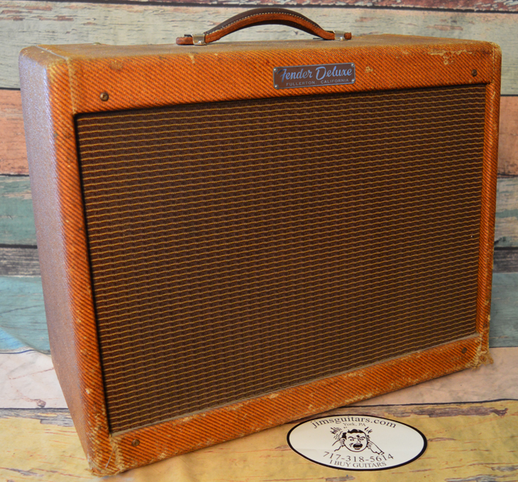 Deluxe Amp  -  Cat No:   -  Click To Order  -  ID: 4269