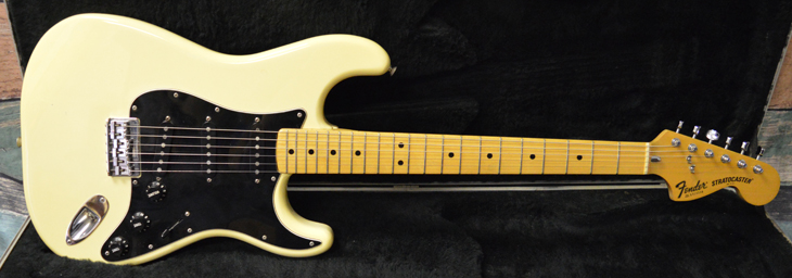 Stratocaster  -  Cat No:   -  Click To Order  -  ID: 4326