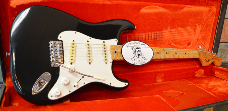 Stratocaster  -  Cat No:   -  Click To Order  -  ID: 4360