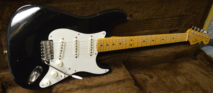 1957 Reissue Stratocaster  -  Cat No:   -  Click To Order  -  ID: 4366