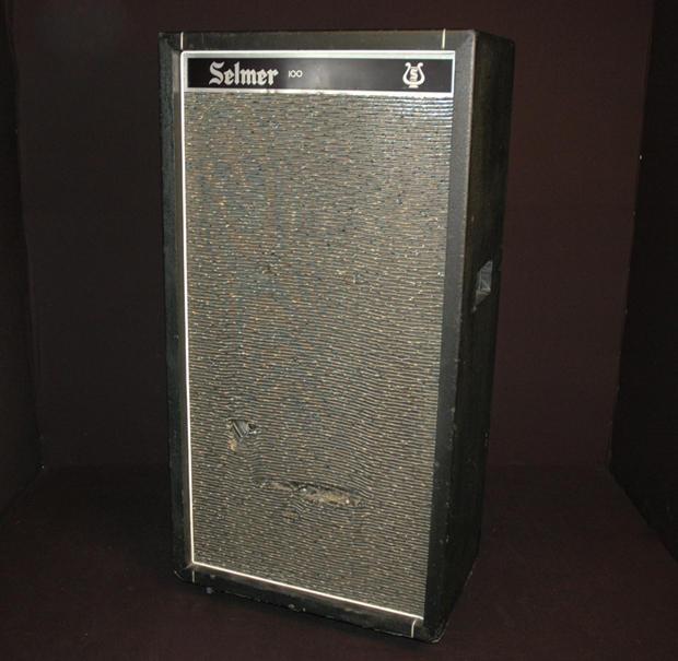 2x12 Vertical Cab  -  Cat No:   -  Click To Order  -  ID: 2996
